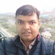 Abhishek Kumar Class 12 Tuition trainer in Bangalore