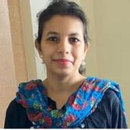 Anusmita D. Spoken English trainer in Thane