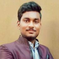 Br M Krrish Handwriting trainer in Vijayawada