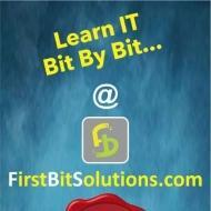 FirstBit Solutions BTech Tuition institute in Pune
