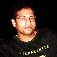 Swapnil Sahu BSc Tuition trainer in Ahmedabad