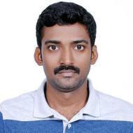 Vigneshwaran Kannan Class 12 Tuition trainer in Chennai