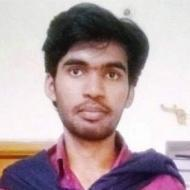 Yashwanth UPSC Exams trainer in Hyderabad