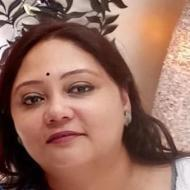 Sudeshna C. Class 11 Tuition trainer in North 24 Parganas
