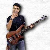 Debashis Mitra Guitar trainer in Bangalore