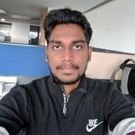 Deepak N Microsoft Excel trainer in Bangalore
