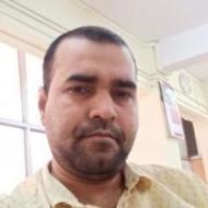 Santosh Kumar UPSC Exams trainer in Bangalore