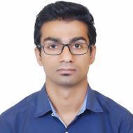 Vishnu Panickar Big Data trainer in Pimpri-Chinchwad