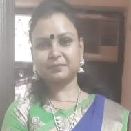 Shweta C. Dance trainer in Varanasi