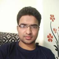 Chakri GRE trainer in Vijayawada