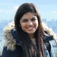Vanisha H. French Language trainer in Mumbai