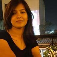 Poulami C. Class 12 Tuition trainer in Jaipur