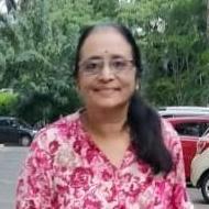 Usha V. Class I-V Tuition trainer in Mumbai