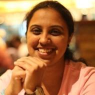 Veena Ramu Career Counselling trainer in Bangalore