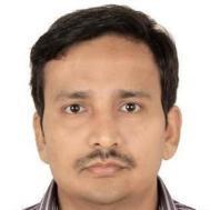 Manoj Rai Teradata trainer in Pune