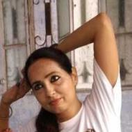 Anamika S. Yoga trainer in Jaipur