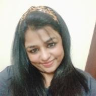 Nisha R. Zumba Dance trainer in Delhi