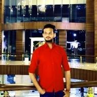 Vipul Tekwani Yoga trainer in Jaipur