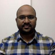 Ateeq Ahmed Class I-V Tuition trainer in Hyderabad