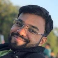 Akhil Soni Data Science trainer in Pune