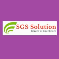 SGS Solution institute in Chennai