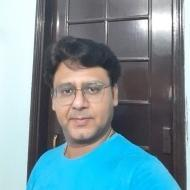 Bhaskar Bhardwaj Class 12 Tuition trainer in Delhi