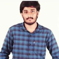 Shiva Shankar Chess trainer in Chennai