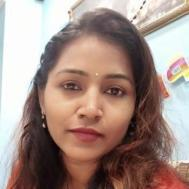 Shubhangi S. Makeup trainer in Thane