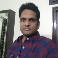 Sitaram Tadepalli Data Science trainer in Hyderabad