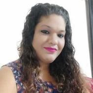 Anuradha G. Spoken English trainer in Gurgaon
