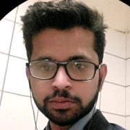 Roshan Jha Class 10 trainer in Delhi