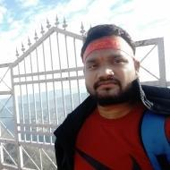Prateek Bansal Class 6 Tuition trainer in Agra