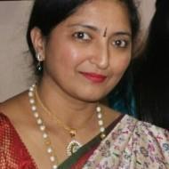 Jyothi M. photo