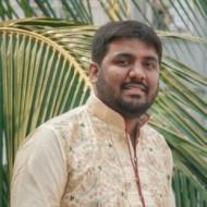 Arunava Ganguly Class 12 Tuition trainer in Kolkata