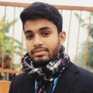 Rishi Kumar Class 10 trainer in Mushahari