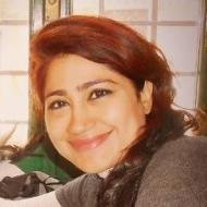 Dr Henna D. Career counselling for studies abroad trainer in Mumbai