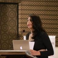 Mugdha K. Personality Development trainer in Pune