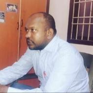 Arun B Class 12 Tuition trainer in Dindigul