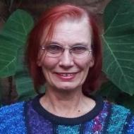 Madeleine B. Spoken English trainer in Pretoria
