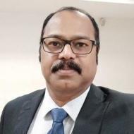 Pradeep Gopinathan Soft Skills trainer in Bangalore