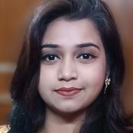 Ekta R. Class 11 Tuition trainer in Delhi