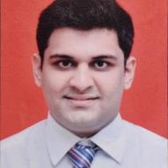 Aditya Datar Class 9 Tuition trainer in Mumbai