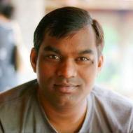 Jayant Nandan Digital Marketing trainer in Bangalore