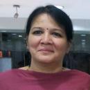 Medhavi C. photo