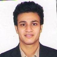 Shikhar Angirish Class 12 Tuition trainer in Ghaziabad