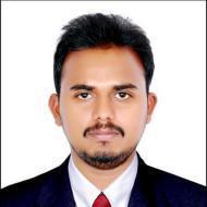 Janardhan Raju C Language trainer in Bangalore