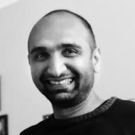 Milin Thosani Python trainer in Mumbai