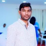 Chilla Jayakanth Rubik's cube trainer in Hyderabad