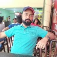 Anurag Srivastava Engineering Entrance trainer in Bangalore