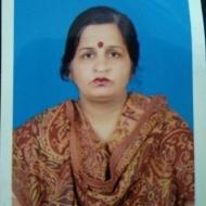 Monika M. Cooking trainer in Delhi